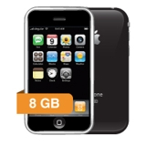 iPhone 3G 8GB (AT&T or Unlocked)
