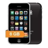 iPhone 3G S 8GB (AT&T or Unlocked)