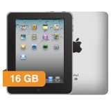 iPad 16GB WiFI + 3G