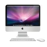 "iMac (12,1) Core i3 3.10 GHz 21.5"" (2011)"