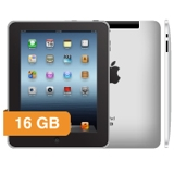 iPad 3rd generation 16GB WiFi + 4G LTE Verizon