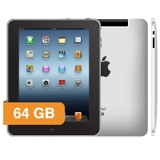 iPad 3rd generation 64GB WiFi + 4G LTE Verizon