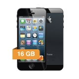 Iphone 5 blk 16