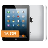 iPad 4th generation 16GB WiFi + 4G LTE Verizon