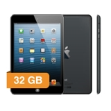 iPad Mini 32GB WiFi + 4G LTE AT&T