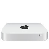 Mac Mini (6,1) Core i5 2.50 GHz (2012)