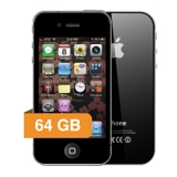 iPhone 4S 64GB (Unlocked)