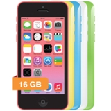 iPhone 5c 16GB (Unlocked)