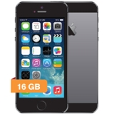 iPhone 5S 16GB (Unlocked)
