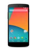Google Nexus 5 16GB (Unlocked)