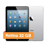 iPad Mini 2 32GB WiFi + 4G LTE AT&T
