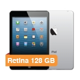iPad Mini 2: 128GB WiFi + 4G LTE AT&T