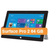 Surface Pro 2  64GB