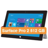 Surface Pro 2 512GB