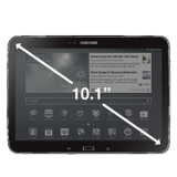 Galaxy Tab 3 10.1 (Unlocked) GT-P5200