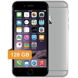iPhone 6: 128GB (AT&T)