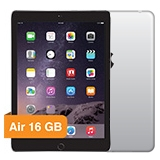 iPad Air 2 16GB WiFi + 4G LTE Unlocked