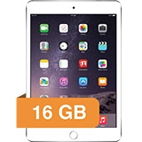 iPad Mini 3 16GB WiFi + 4G LTE Unlocked