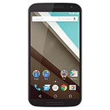 Nexus 6 32GB (Unlocked)