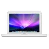 """Macbook (7,1) Core 2 Duo 2.4 GHz 13"""" (Mid 2010)"""