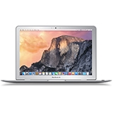 "MacBook Air (7,2) Core i5 1.6 GHz 13"" (Early 2015)"
