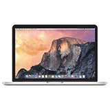 "MacBook Pro (11,4) Core i7 2.5 GHz 15"" Retina with Integrated Graphics (Mid 2015)"