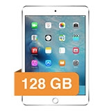 iPad Mini 4: 128GB WiFi