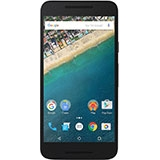 Nexus 5X LGH790 16GB (Unlocked)