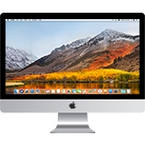 "iMac (18,3) Core i7 4.2 GHz 27"" (mid 2017)"