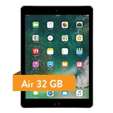 iPad Air 2 32GB WiFi + 4G LTE Unlocked
