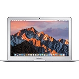 "MacBook Air (5,2) Core i5 1.7 GHz 13"" (Mid 2012)"