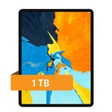 "iPad Pro 3rd Gen 12.9"" 1TB WiFi"