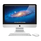 "iMac (11,2) Core i3 3.20 GHz 21.5"" (2010)"