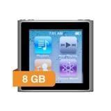 iPod Nano 6th Generation 8GB