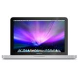 """MacBook (5,1) Core 2 Duo 2.00 GHz 13"""" 160GB (2008)"""