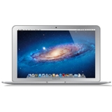 """MacBook Air (4,2) Core i7 1.80 GHz 13"""" 256GB SSD (2011)"""